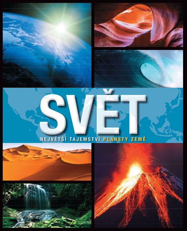 Tato encyklopedie odhaluje prostřednictvím fascinujících ilustrací a průřezových nákresů celou řadu přírodních divů a tajemství naší planety. Čtenáře všech věkových kategorií zve na fascinující poznávací cestu. Přináší klíčové informace o fungování počasí a extrémních atmosférických úkazech, zkou...