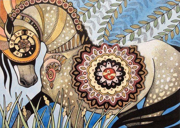 художник Наталия Мощенко. Обсуждение на LiveInternet - Российский Сервис Онлайн-Дневников