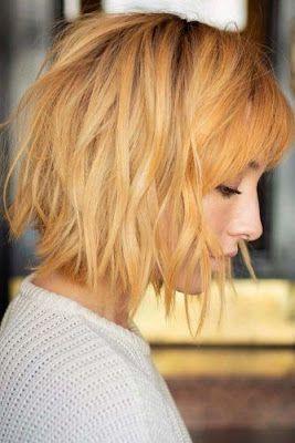 21 New Medium Bob Haircuts Ideas for 2020 - Women Fashion