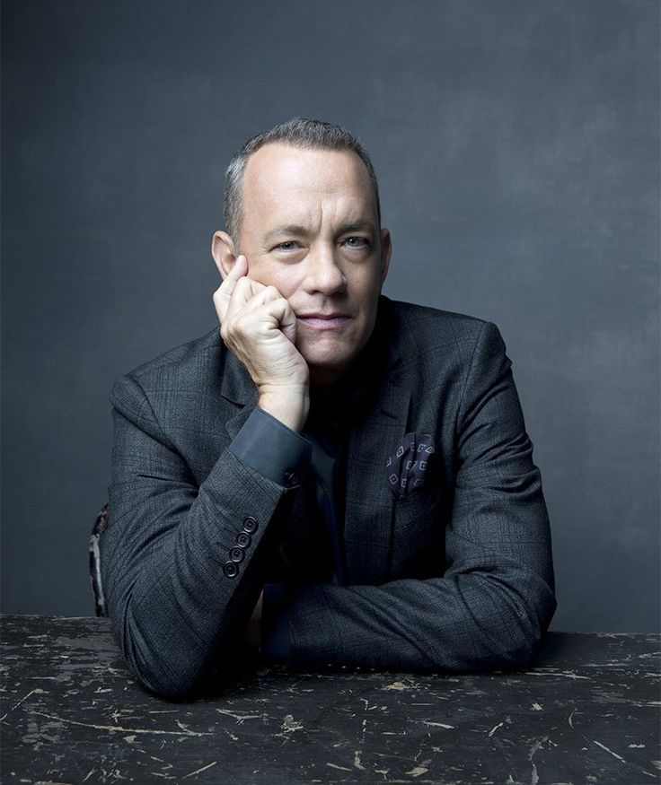 Tom Hanks on his diabetes, pirates and rapping with Dan Aykroyd