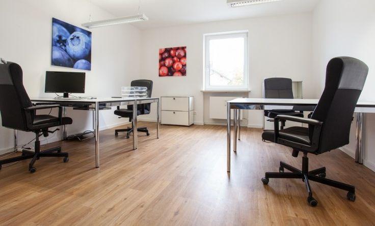 Freie Arbeitsplätze in Startup Office im Herzen von Schwabing #Büro, #Bürogemeinschaft, #Office, #Coworking, #München, #Munich