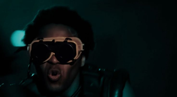 iFani – a fresh new voice on the scene...his vocal styling is such FUN!