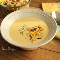 スープにグラノーラをちょい足し♪お手軽「温活」朝食のススメ
