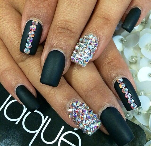 209 best nails images on pinterest nail scissors belle nails gaff prinsesfo Gallery