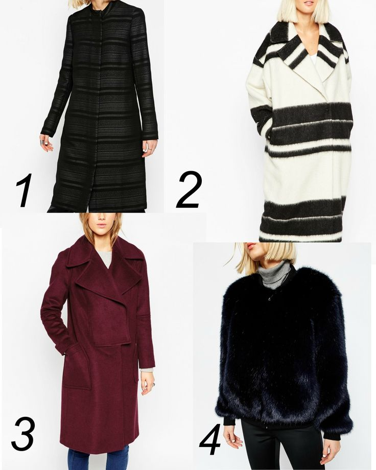 THE PERFECT WINTER COAT: