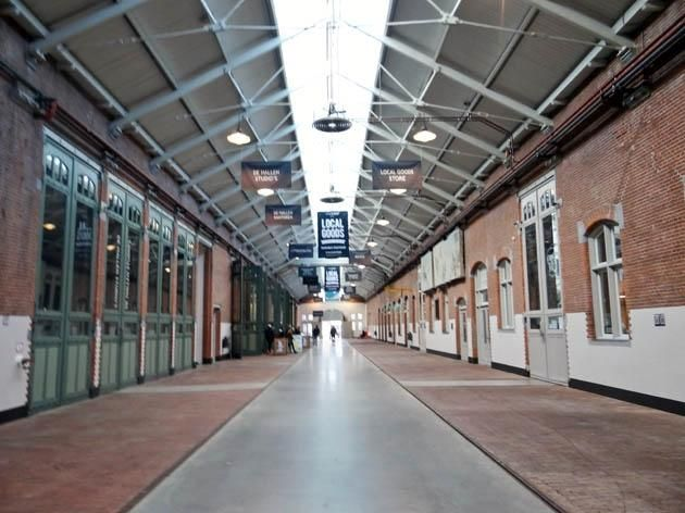 De Hallen Amsterdam 2019 All You Need To Know Before You Go