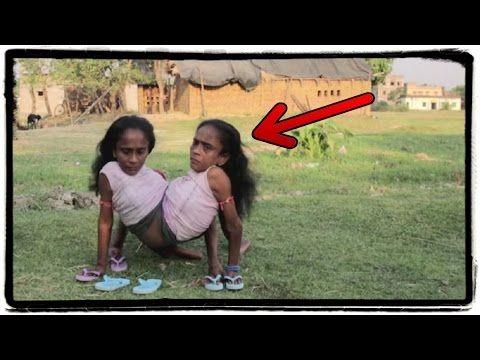 Ludzie, w których istnienie nie uwierzysz OMG! | SpinkaFun - YouTube
