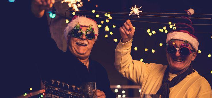 #FridayFive: fünf Tipps gegen Weihnachtsstress  Alle Jahre wieder... sind wir im Weihnachtsstress! Ihr denkt, Stress lässt sich an Weihnachten nicht vermeiden? Wir verraten euch fünf Tipps, mit denen ihr ganz entspannt durch die Feiertage kommt.