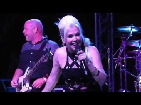 Terri Nunn & orig members of Berlin Now It's My Turn 2016 - YouTube plus, here is a tidbit... guess what #StarWars role she auditioned for? Video clip in video. (May be an Fbomb or two).  #Berlin #Band #TerriNunn