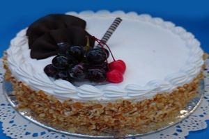 Butter Scotch , Online Cakes in Bangalore