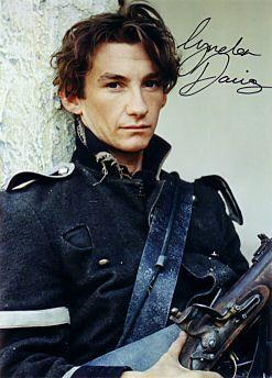 Lyndon Davies (Sharpe)