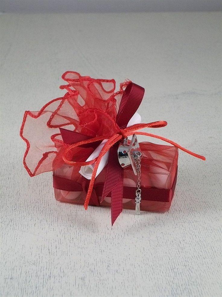 Idee per la tua bomboniera fai da te. Laurea e non solo. Clicca e scopri tutte le idee. shopguerrini.com