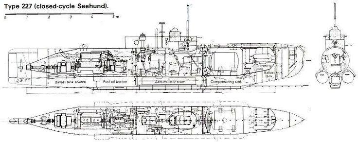 Biber midget submarine - Page 2 - SUBSIM Radio Room Forums