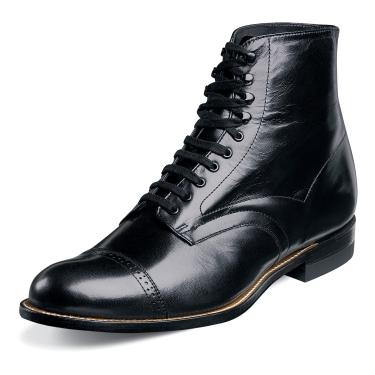 Stacy Adams Madison Men's Cap Toe Dress Boot. Just ordered a pair of these. Just call me old fashioned.