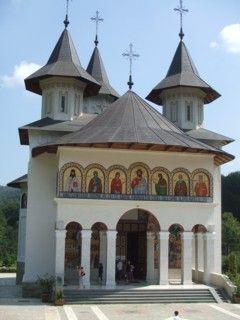 ニャムツ、セク、シハストリア修道院 | ルーマニアの音-旅行する-