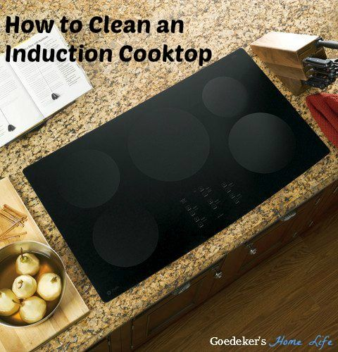 how to clean cooking equipment and appliances