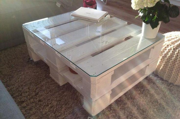 Europaletten Tisch Home Diy Coffee Table Rustic Diy