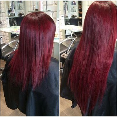 23 best hair extensions by capelli images on pinterest blondes hair extensions before and after done in salon at capelli hair studio pmusecretfo Images