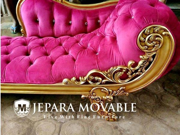 Sofa Santai Cleopatra