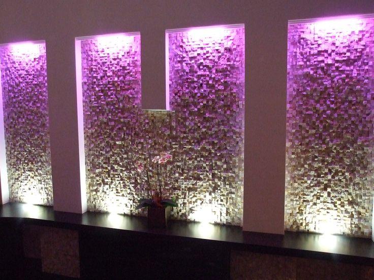 design by Xenia Studio LED lighting