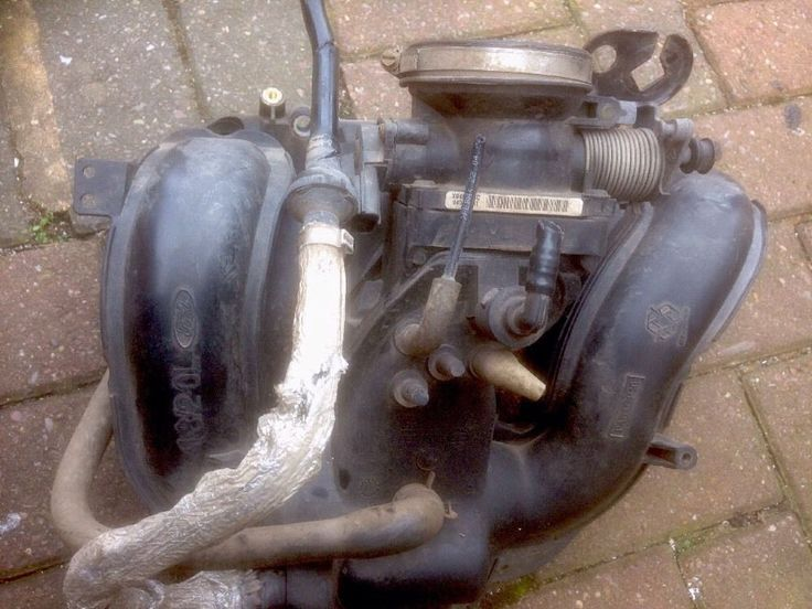 FORD FOCUS MK1 1.8 2.0 PETROL 1998-2004 INLET MANIFOLD AND THROTTLE BODY & 22 best Cheap car parts for sale images on Pinterest | Car stuff ... markmcfarlin.com