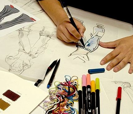 Newcastle Centre for Design is a private ran learning organisation. Our vision and aim is to solely offer courses within the Art & Design field.