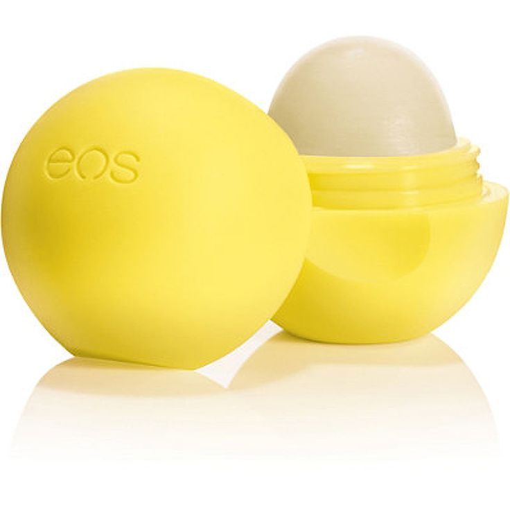 EOS Lip Balm Lemon Drop - Balsam de buze cu aroma de lamaie - 7 g.