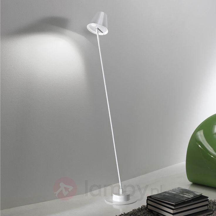 Wyrafinowana lampa stojąca LED JAZZ 3502287X