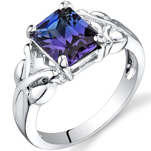 Natural Alexandrite Jewelry – PRETTY! | Lisa Klein Weber: Good Mom - Bad Housekeeper