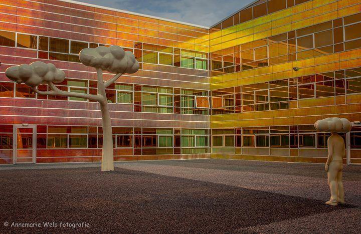 Architectuur fotografie - Annemarie Welp Fotografie