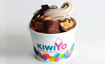 Archived deal: Frozen Yoghurt & Toppings - GrabOne Mobile