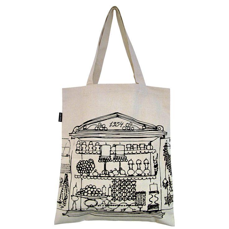 Aarikka - Handy & Cute : Aarekaappi bag