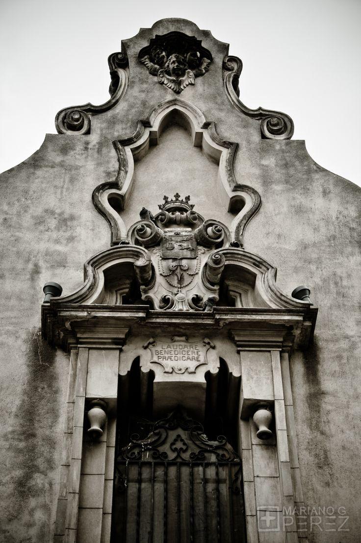 MARIANO GABRIEL PÉREZ FOTOGRAFÍAS: Santa Catalina de Siena, diudad de Córdoba