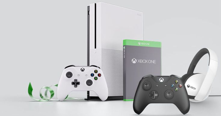 Microsoft's Black Friday deals include a $189 Xbox One S (updated) The Xbox One S sale is a great deal on the console that will seriously tempt those looking to upgrade or buy a new game system for the holiday season. It's worth noting that PlayStation also has released its Black Friday deals, and you can snag a PS4 ... #gameconsolesblackfriday2017