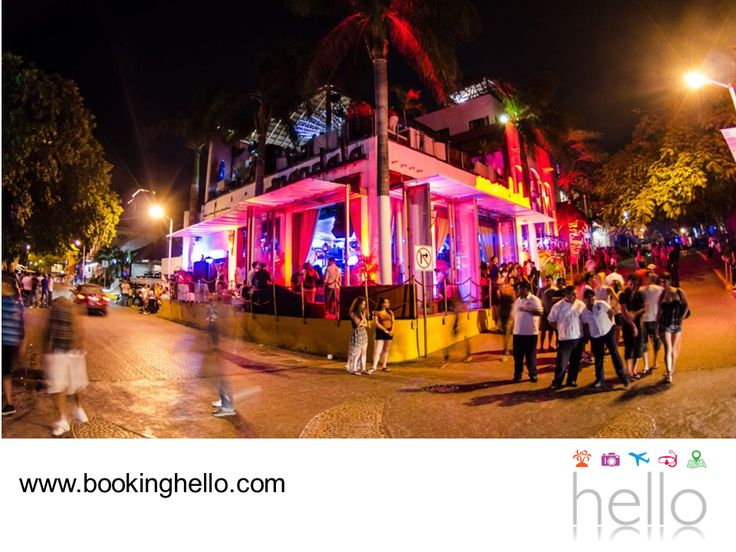 EL MEJOR ALL INCLUSIVE AL CARIBE. Cancún y sus alrededores te sorprenderán con sus playas y atractivos turísticos para hacer que tú y tus amigos, vivan un viaje inolvidable. Si van a adquirir su pack all inclusive de Booking Hello al Caribe mexicano, les recomendamos visitar la Quinta Avenida en Playa del Carmen, una zona llena de encanto y ambiente festivo y multicultural, para divertirse en grande o relajarse en la tranquilidad de su playa. #allinclusivealcaribe