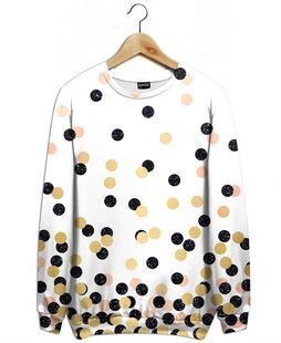 All Over Print Sweatshirts | JUNIQE