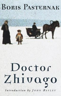 A BANNED BOOK - SUPPRESSED ON POLITICAL GROUNDS - In celebration of the 40th anniversary of its original publication, here is the only paperback edition now available of the classic story of the life and loves of a poet/physician during the turmoil of the Russian Revolution.