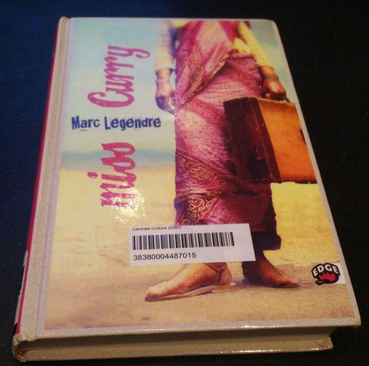 Het boek Miss Curry is een boek vol vriendschap, ruzies, jaloezie en verdriet! Het speelt zich af in de ik-vorm. Je leest wat Jul denkt en doet.