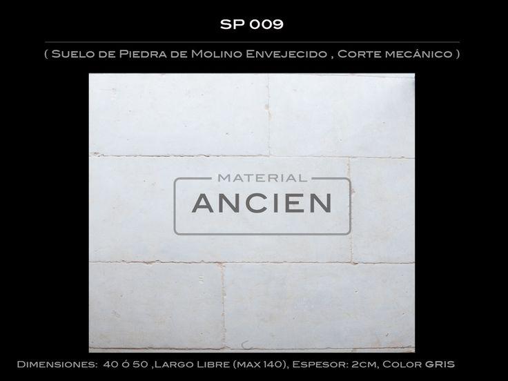 #Suelo #Piedra #Molino #Envejecido #Corte #mecánico #Antiguo #Antigua  #material #materialancien #ancien #materialancien.com #derribos #venta #decoracion #oferta #segunda mano