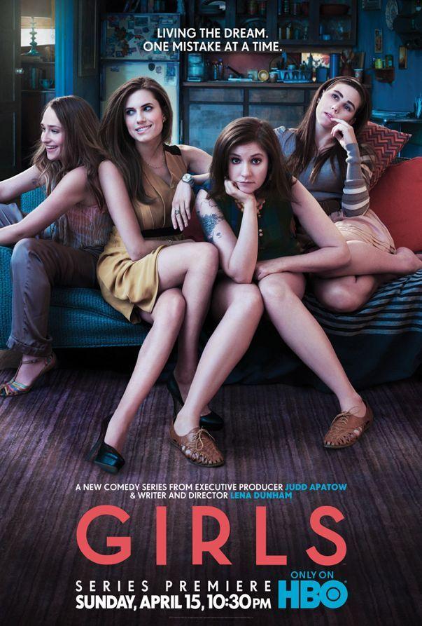 girls series - Google Search