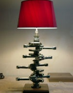 crank shaft lamp