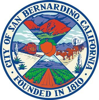 62 best city seals in the inland empire images on pinterest the city of san bernardino inland empire southern california sciox Images