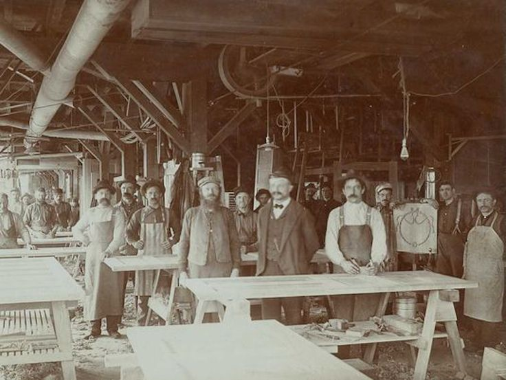 Oshkosh Door traces its heritage back to the days of Paine Lumber Company. #History & 13 best Oshkosh Door Company images on Pinterest | Doors We and ... pezcame.com