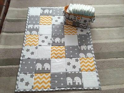 42 best Baby Play Mats images on Pinterest | Baby gifts, Baby play ... : quilted play mat baby - Adamdwight.com
