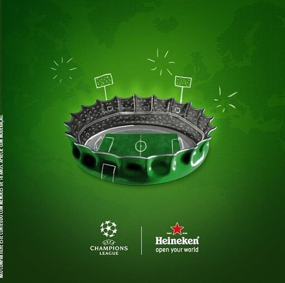 Heineken x Soccer:
