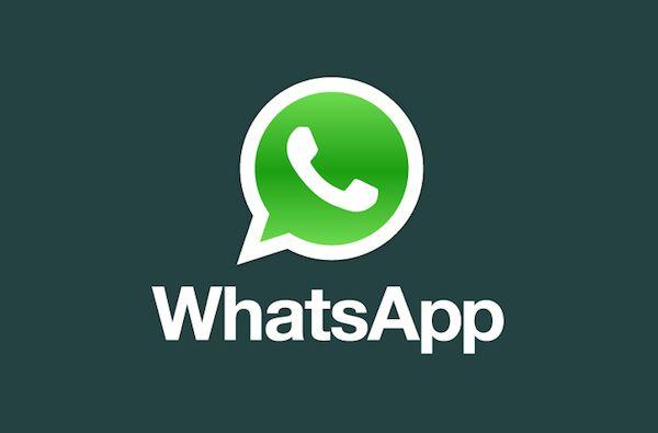 China Blocks WhatsApp Ahead of Communist Party Meeting