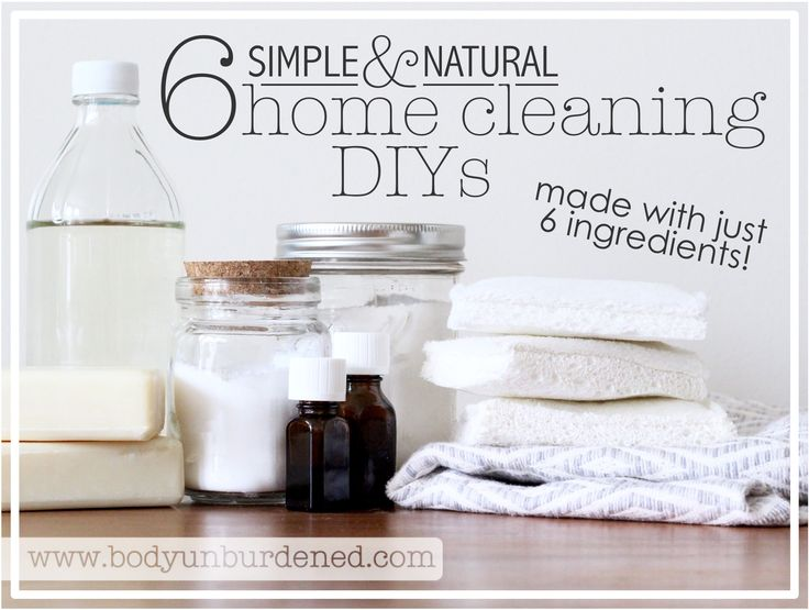 It's ironic that home cleaning products are often a major source of indoor air pollution. After all, we buy them with the intention of making our homes healthier, safer places— not chemical dumping grounds! But many of the chemicals found in conventional cleaning products have health implications ranging from headaches and skin sensitivity to endocrine disruption and increased risk of...