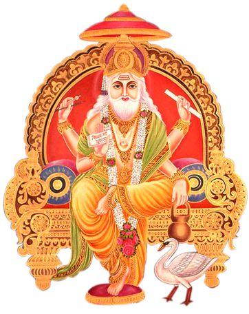 Vishwakarma Day is celebrated to worship Vishwakarma