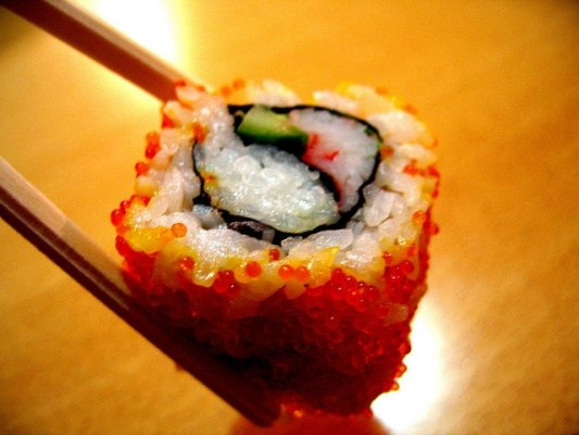 Best sushi in Seattle | Seattle's Big Blog - seattlepi.com    A list of alternatives :)