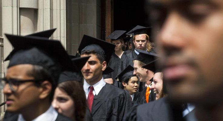 College Is Still Getting More Expensive. What Can Stop It?